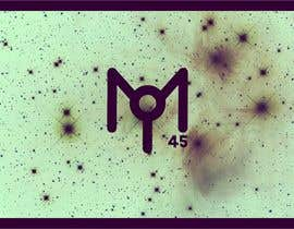 #790 untuk Logo design for music artist oleh StefanMoisac