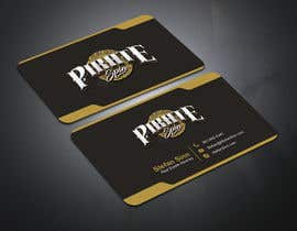 #73 for Need a business card for https://www.piratespin.com/ by abdulmonayem85