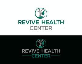 #195 for Health Center Logo - 25/01/2020 12:31 EST af azom99