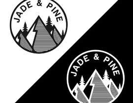Roji97 tarafından Logo Design for Company ( Jade & Pine ) için no 61