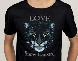 #47 for Graphic Design for Endangered Species - Snow Leopard by mdyounus19
