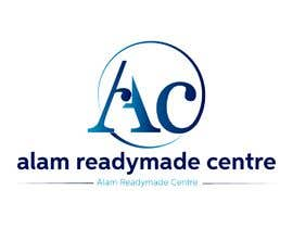 #94 untuk Brand Logo for our client - alam readymade centre oleh jakirhosen9901