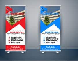 #39 cho Easy and Quick Retractable/Pull Up Banner Design bởi amit1sadukha