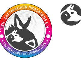 #35 for create a professional logo for a non proft organization with the purpose to support poor people to feeding their pets - winner has chance of designing brochure af Kemetism