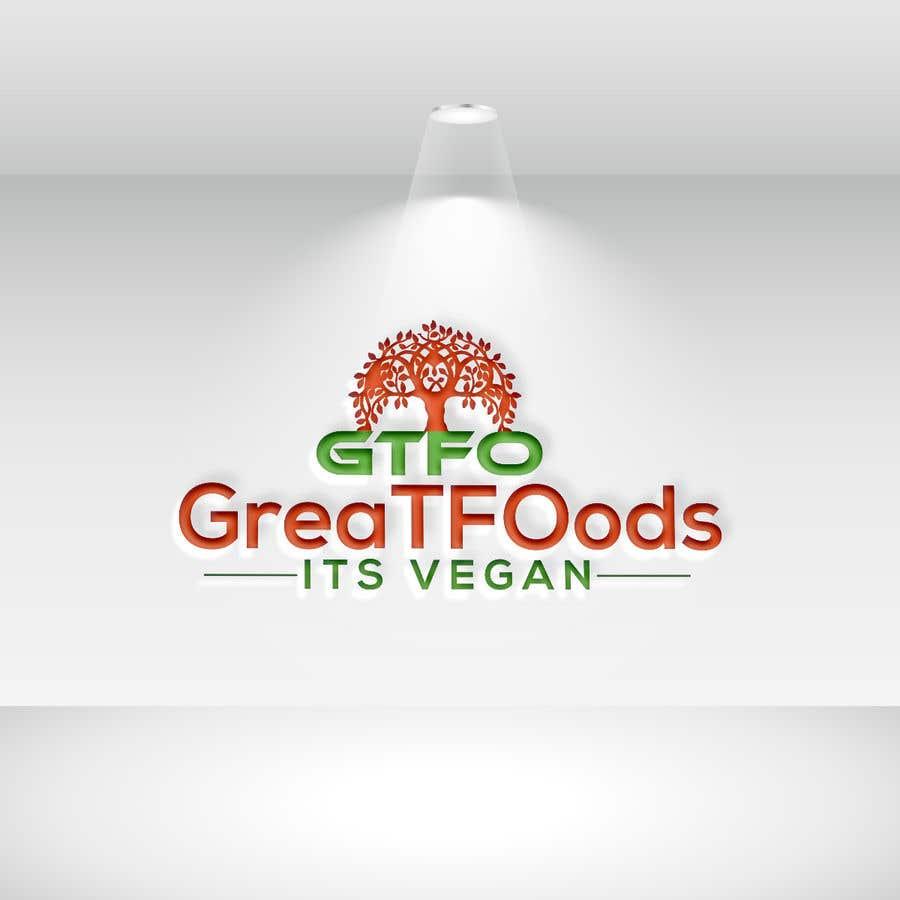 Конкурсная заявка №                                        318                                      для                                         New Logo - GTFO