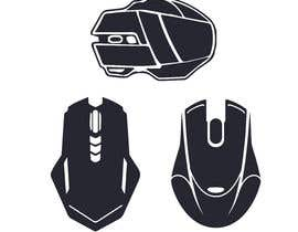 #10 for Photoshop Ergonomic Computermouse by Ripon8606