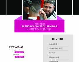 #16 untuk Barbershop Seminar oleh Farihazahin35