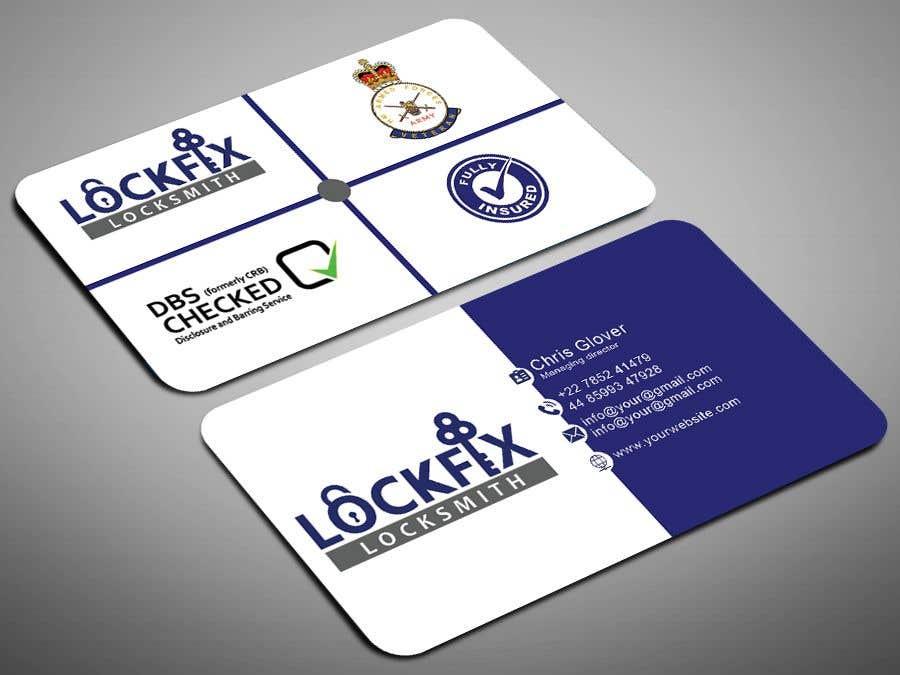 Конкурсная заявка №                                        153                                      для                                         Design a unique business card and leaflet
