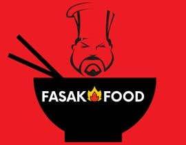 #36 for food logo design by mishrarachna4