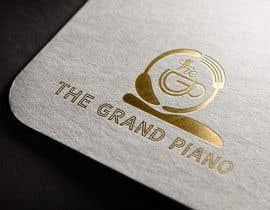 nº 464 pour Hotel Logo Design par hossainarman4811