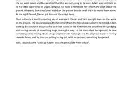#23 cho Write a Mystery Story bởi Manuchahar