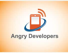 #47 for Logo Design for Angry Developers by mdmonirhosencit