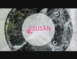 #16 dla LOGO ANIMATION (Video INTRO) for Susan The Survivor and short outro. przez tigersn