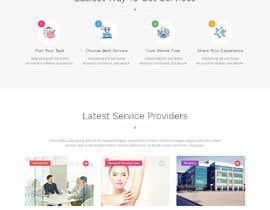 #1 dla build me a website przez Faysal520