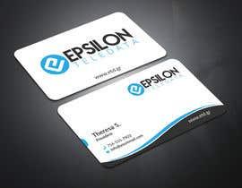 #40 dla Business Card Design przez anuradha7775