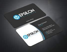 #41 dla Business Card Design przez anuradha7775