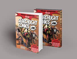 #35 dla Comic Book Package Cover Design przez rafiqulqcpg