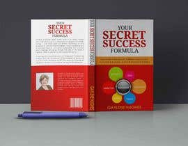 #47 dla Book cover design for Gaylene Hughes przez satishandsurabhi