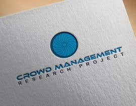 #308 dla Branding for Crowd Management Project przez mnagm001