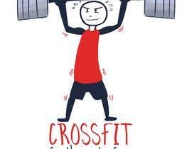 #40 dla Fun logo needed for new CrossFit blog przez jaspersr