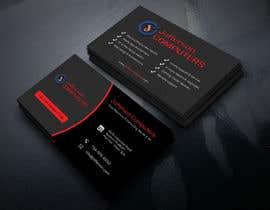 #62 dla Redesign a business card przez muakon69
