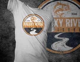 #32 dla outfitters shirt - logo design przez nasirali339