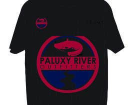 #13 dla outfitters shirt - logo design przez nahid506