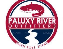 #6 dla outfitters shirt - logo design przez mariabeg12345