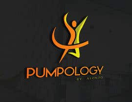 #42 dla I need a business logo for a fitness business and I like the plutonium element that I designed so make it better or if you have any better design. So the slogan is ...there's a science to it. Thanks przez sajidhossain303