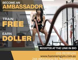 #6 dla Ambassador promo przez mamunazad76