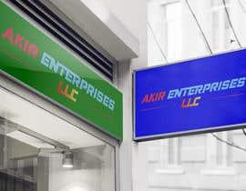 #23 dla Akir Enterprises LLC przez mnkamal345