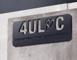 """#447 dla Design a logo """"4ULOC Foundation"""" przez bhuiyanatik9"""