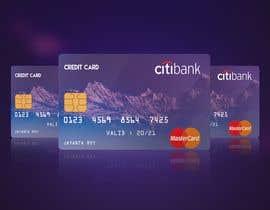 #28 dla Business Card designed to look like a credit card przez Artghar