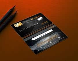 #20 dla Business Card designed to look like a credit card przez sujitguho42