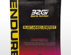 #7 dla Sports Nutrition Packaging revamp przez eliaselhadi