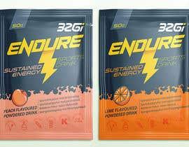 #12 dla Sports Nutrition Packaging revamp przez PredragNovakovic