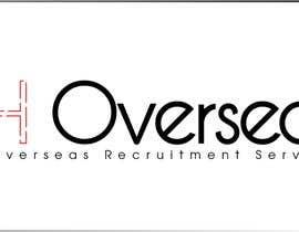#29 dla Create Logo for Recruitment Agency przez huyleokinggggggg