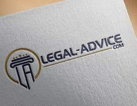 #75 dla Legal-advice.com przez Maxbah
