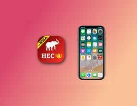 #29 untuk app logo for hec alert by NWA oleh Robinimmanuvel