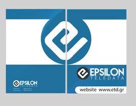 #37 dla Folder design  A4 size przez msohaib15