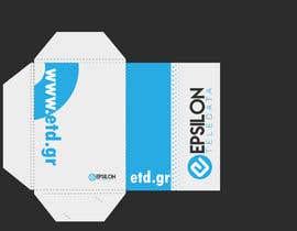 #14 dla Folder design  A4 size przez justicend