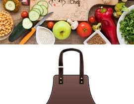 #107 dla Logo design / Diseño de logo    Monkey Chef przez presti81