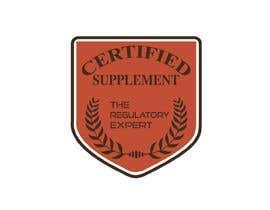 #14 dla Certification Logo przez foysalmahmud82