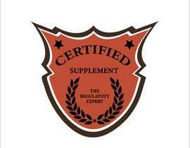 #19 dla Certification Logo przez psglankaskrill
