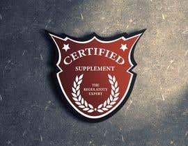 #22 dla Certification Logo przez psglankaskrill