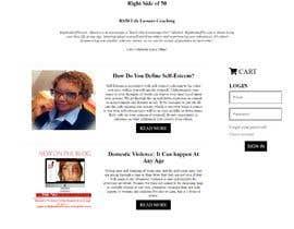 #14 dla RS50 Women Empowerment Website przez ArielBlas2001