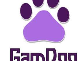 #17 dla e-Gambling Logo for GamDog (New GamDog.com Gambling Site) przez darkavdark