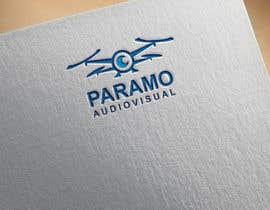 #2 dla logotipo Páramo Audiovisual przez eslamboully
