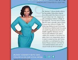 #215 dla Create a Design for Dr.Neema Moore Media Kit przez mamunsarker0131