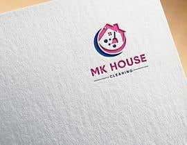 #336 dla MK House Cleaning przez CreativityforU